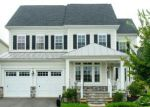 Foreclosed Home in Bristow 20136 10906 CLARA BARTON DR - Property ID: 70129273
