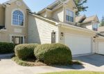 Foreclosed Home in Kennesaw 30144 2015 BARRETT LAKES BLVD NW UNIT 312 - Property ID: 70129727