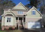 Foreclosed Home in Knightdale 27545 1001 BEDDINGFIELD DR - Property ID: 70130489