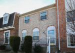 Foreclosed Home in Manassas 20110 8420 MCKENZIE CIR - Property ID: 70131132