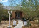 Foreclosed Home in Joshua Tree 92252 62551 LA CRESCENTA DR - Property ID: 70131214
