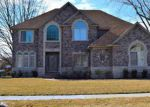 Foreclosed Home in Harrison Township 48045 39345 NAUTICAL LN - Property ID: 70132450