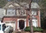 Foreclosed Home in Acworth 30101 4802 CAMERON WAY - Property ID: 70133233