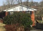 Foreclosed Home in Maynardville 37807 109 WALLACE LN - Property ID: 70133326