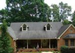 Foreclosed Home in Summerville 30747 580 FRONTIER CIR - Property ID: 70133775