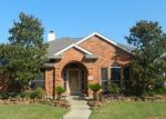 Foreclosed Home in Rowlett 75089 3414 POE DR - Property ID: 70134014