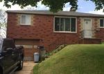Foreclosed Home in West Mifflin 15122 210 LIVINGSTON RD - Property ID: 70134052