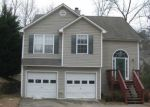 Foreclosed Home in Buford 30518 1425 BROOKDALE DR - Property ID: 70134919