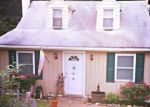 Foreclosed Home in Monkton 21111 17328 BIG FALLS RD - Property ID: 6202227