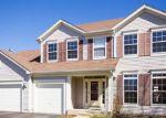 Foreclosed Home in Oswego 60543 691 MANHATTAN CIR - Property ID: 6242742