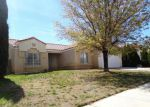 Foreclosed Home in Rosamond 93560 3330 SUNDANCE AVE - Property ID: 6273880