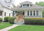 Foreclosed Home in Oak Park 60302 714 N MARION ST - Property ID: 6280095