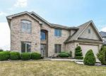 Foreclosed Home in Matteson 60443 6101 NEWBURY LN - Property ID: 6283669