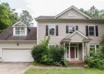 Foreclosed Home in Raleigh 27613 5304 FAIRMEAD CIR - Property ID: 6285120