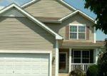 Foreclosed Home in Oswego 60543 404 GRAPE VINE TRL - Property ID: 6287553