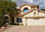Foreclosed Home in Scottsdale 85259 13030 E SHANGRI LA RD - Property ID: 6295156