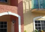 Foreclosed Home in Hialeah 33015 7145 NW 173RD DR APT 1104 - Property ID: 6296399