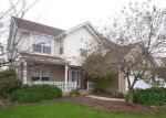 Foreclosed Home in New Lenox 60451 384 W OTTO DR - Property ID: 6297264