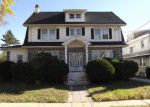 Foreclosed Home in Upper Darby 19082 49 S MADISON AVE - Property ID: 6299634