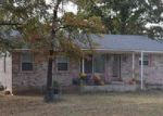 Foreclosed Home in Choctaw 73020 14150 NE 50TH ST - Property ID: 6300021