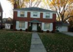 Foreclosed Home in Grosse Pointe 48230 1343 BERKSHIRE RD - Property ID: 6301516