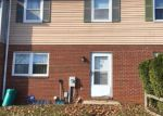 Foreclosed Home in Reisterstown 21136 606 GLYNOCK PL - Property ID: 6302288