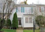 Foreclosed Home in Bryans Road 20616 5855 WOLSEY CT - Property ID: 6302289
