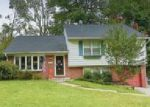Foreclosed Home in Ellicott City 21043 2862 ROGERS AVE - Property ID: 6302497