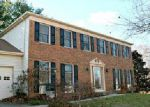 Foreclosed Home in Centreville 20120 5409 HEDGEROW CT - Property ID: 6302614