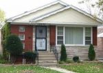 Foreclosed Home in Riverdale 60827 14235 S WALLACE AVE - Property ID: 6303189