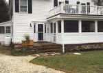 Foreclosed Home in Weston 6883 306 LYONS PLAIN RD - Property ID: 6305890