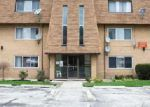 Foreclosed Home in Chicago Ridge 60415 10440 NATOMA AVE APT 5 - Property ID: 6305907