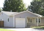 Foreclosed Home in Haysville 67060 400 STEARNS AVE - Property ID: 6306247