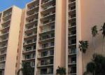 Foreclosed Home in Clearwater Beach 33767 51 ISLAND WAY APT 309 - Property ID: 6306641