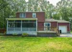 Foreclosed Home in Franklinville 8322 1965 DUTCH MILL RD - Property ID: 6306718