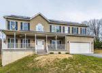 Foreclosed Home in Union Bridge 21791 11698 COPPERMINE RD - Property ID: 6306748