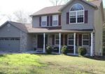 Foreclosed Home in Collinsville 62234 605 WESTERN AVE - Property ID: 6306932