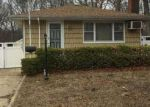 Foreclosed Home in Massapequa Park 11762 1334 LAKESHORE DR - Property ID: 6307300
