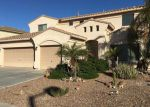 Foreclosed Home in Surprise 85388 16926 W TASHA DR - Property ID: 6307391