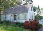 Foreclosed Home in Wonder Lake 60097 8909 W SUNSET DR - Property ID: 6307532