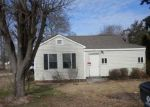 Foreclosed Home in Dunn 28334 2410 ERWIN RD - Property ID: 6307661