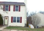 Foreclosed Home in Sykesville 21784 7170 JENNIFER WAY - Property ID: 6308838