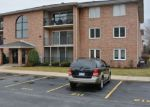 Foreclosed Home in Oak Forest 60452 5620 158TH ST APT 201 - Property ID: 6308904