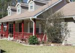 Foreclosed Home in Crawfordville 32327 52 SUSQUEHANNA TRL - Property ID: 6308984