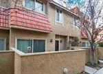 Foreclosed Home in Canyon Country 91387 17942 RIVER CIR APT 4 - Property ID: 6309008