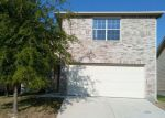 Foreclosed Home in Cibolo 78108 120 STEER LN - Property ID: 6309328