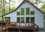 Foreclosed Home in Bryson City 28713 160 FONTANA WOODS LN - Property ID: 6309983