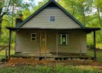 Foreclosed Home in Bloomington 47403 6123 W KOONTZ RD - Property ID: 6310115