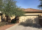 Foreclosed Home in Litchfield Park 85340 12816 W ALEGRE CT - Property ID: 6310874