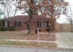 Foreclosed Home in New Albany 47150 3609 RED FOX DR - Property ID: 6311046